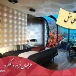 دکوراسیون داخلی هتل