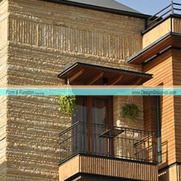 طراحی دکوراسیون داخلی مسکونی