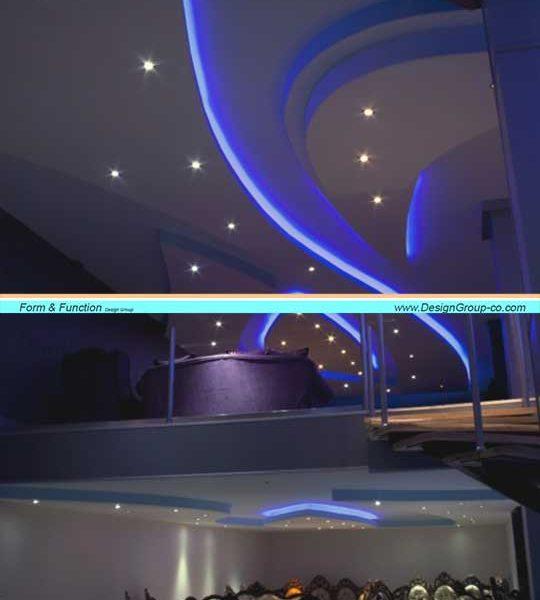 طراحی غرفه نمایشگاه