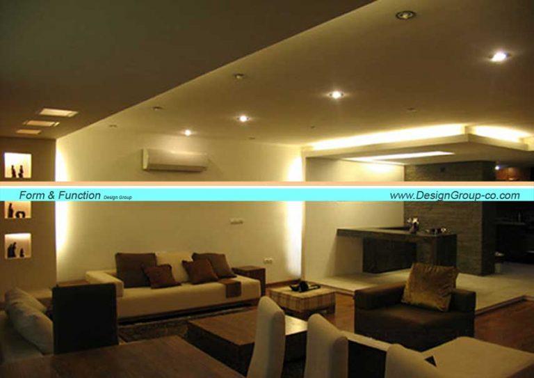 پروژه خانه مدرن من خیابان ظفر