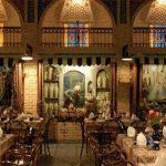 چند نکته در طراحی داخلی رستوران