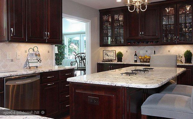 دکوراسیون و طراحی داخلی آشپزخانه