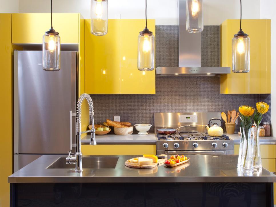 دکوراسیون و طراحی داخلی اشپزخانه