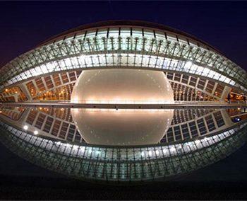 سبک معماری بیونیک