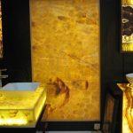 سنگ مصنوعی اونیکس