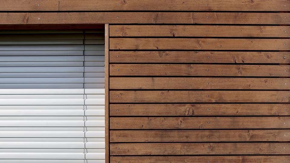 دکوراسیون وطراحی داخلی با چوب ترمود
