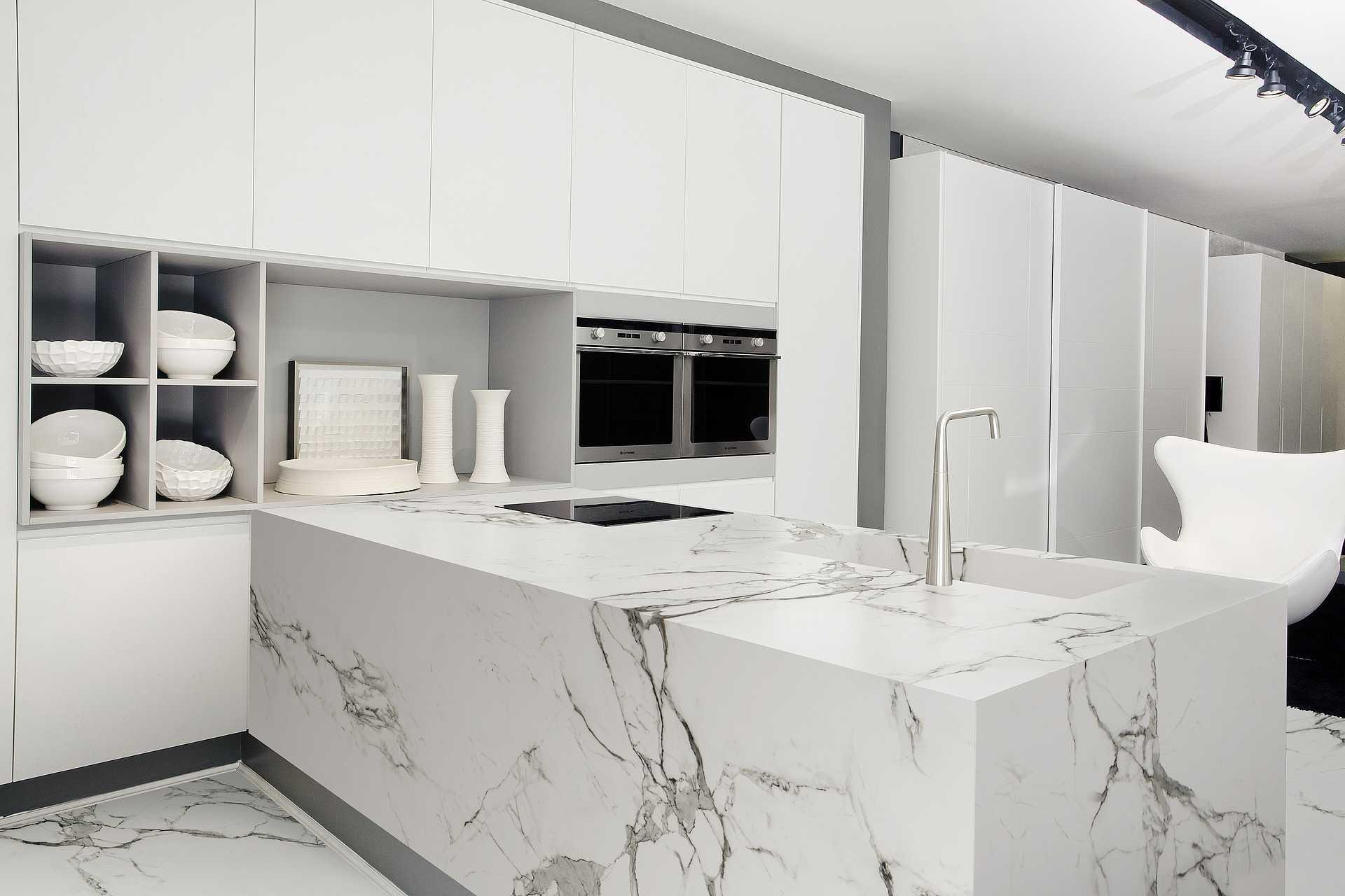 دکوراسیون وطراحی داخلی آشپزخانه