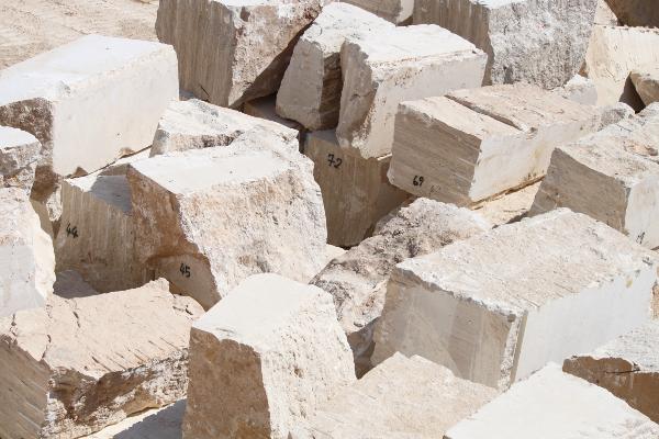 طراحی نمای سنگ