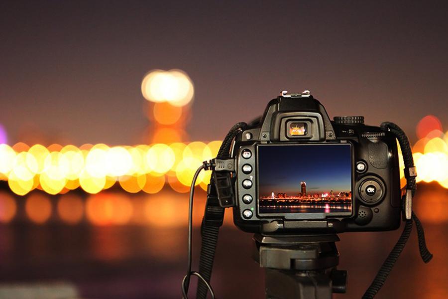 دکوراسیون و طراحی داخلی آتلیه عکاسی