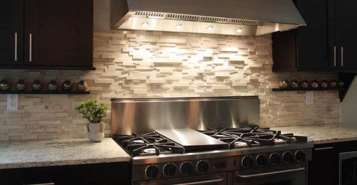 دکراسیون و طراحی داخلی آشپزخانه