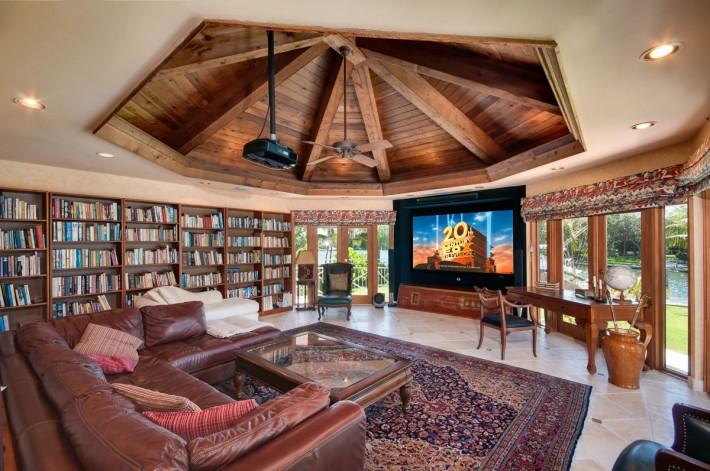 دکوراسیون و طراحی داخلی اتاق مطالعه