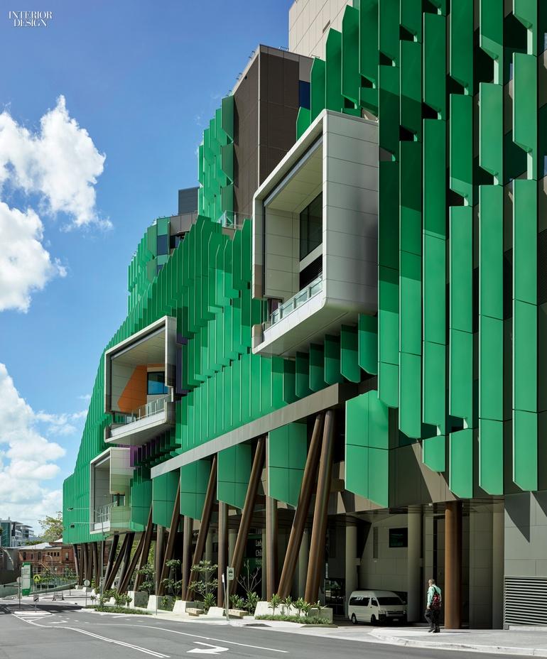 همه چیز درباره سبک معماری پست مدرن
