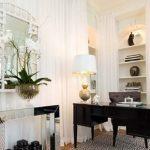10 ایده برای اتاق های بدون پنجره و نور طبیعی