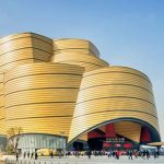 پارک سینمایی در چین