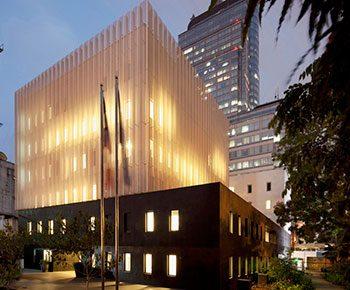 سفارت فرانسه در جاکارتا