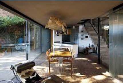 طراحی و اجرای خانه