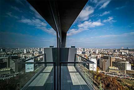 طراحی و معماری آپارتمان