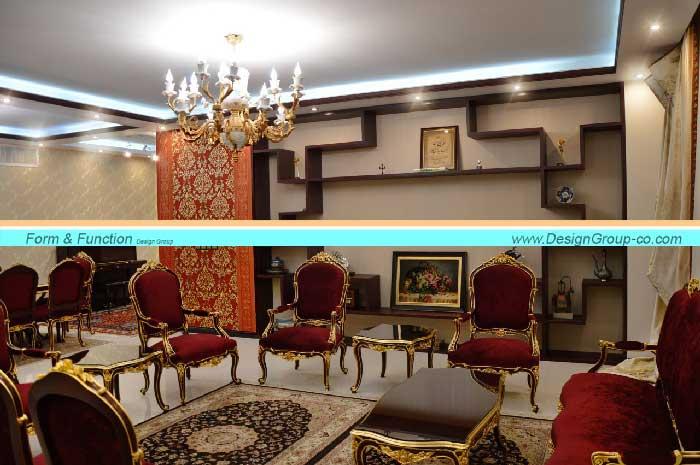 پروژه فرشتگان مرزداران تهران