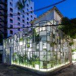 بازسازی خانه مسکونی در ویتنام