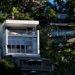 بازسازی آپارتمان دوبلکس و طراحی مجدد