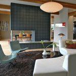 استفاده کاربردی ستون در طراحی داخلی