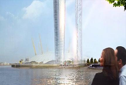 طراحی و ساخت برج
