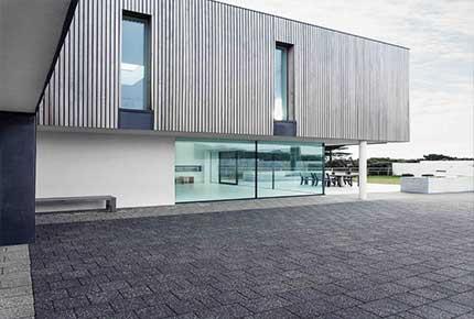 معماری و طراحی ویلا