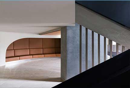 طراحی و اجرای ساختمان مسکونی SJB