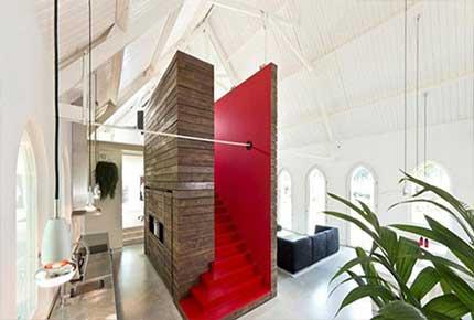 بازسازی و طراحی مسکونی