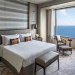 طراحی داخلی هتلی مدرن با الهام از طبیعت کشور سریلانکا