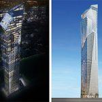 طراحی و معماری برج در فیلیپین