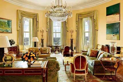 طراحی داخلی سبک انگلیسی