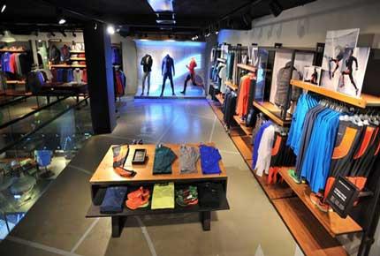 نکات مهم در دکوراسیون فروشگاه ورزشی