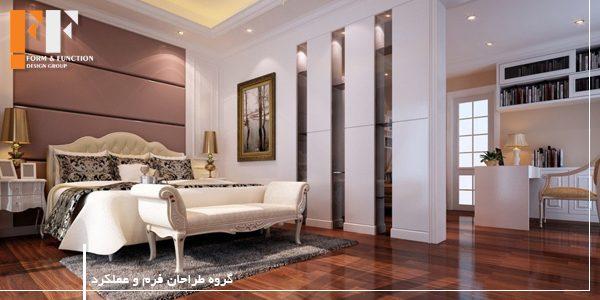 دکوراسیون داخلی اتاق مستر,معماری داخلی اتاق مستر,طراحی داخلی اتاق خواب مستر,دکوراسیون داخلی اتاق خواب مستر