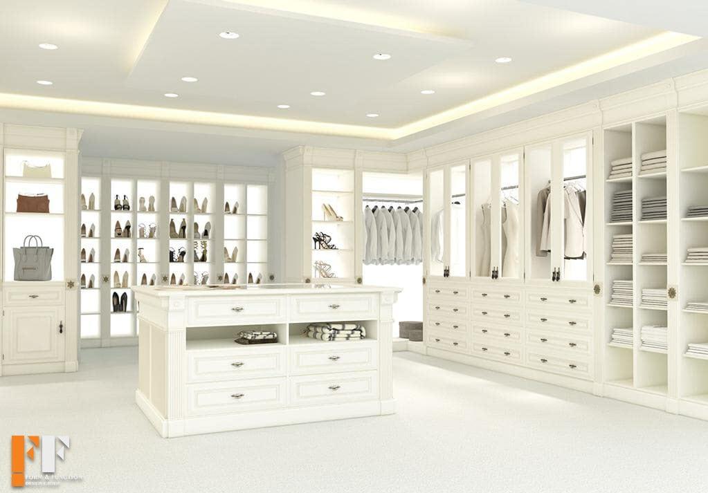 دکوراسیون و طراحی داخلی مغازه