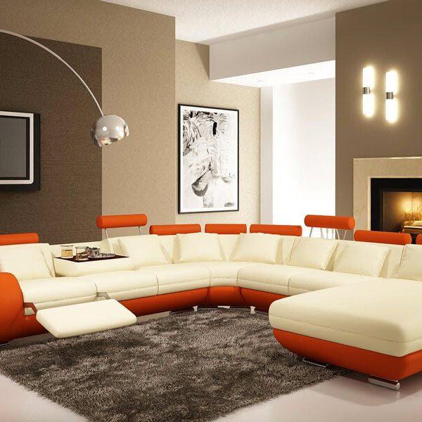 دکوراسیون داخلی آپارتمان 150 متری