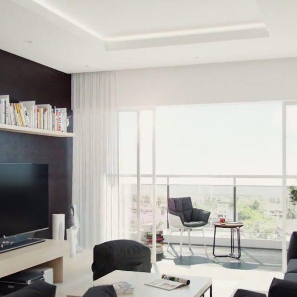 دکوراسیون داخلی خانه 120 متری