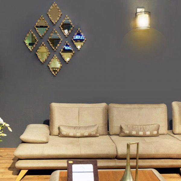 دکوراسیون داخلی هال و پذیرایی منزل