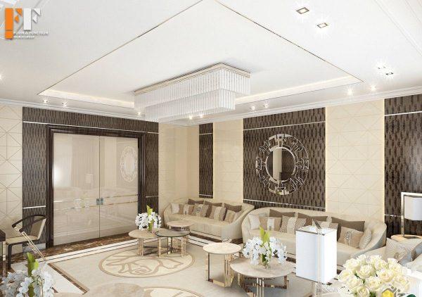 دکوراسیون داخلی منزل 110 متری
