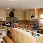 بازسازی داخلی آپارتمان 85 متری