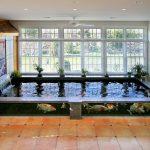 بازسازی داخلی حوض