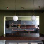 بازسازی داخلی خانه 40 متر