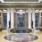 بازسازی داخلی منزل به سبک ثروتمندان عرب