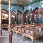 بازسازی داخلی ایرانی