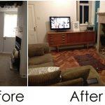 بازسازی داخلی خانه های قدیمی