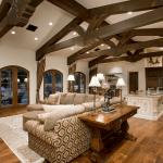 بازسازی و دکوراسیون داخلی منزل