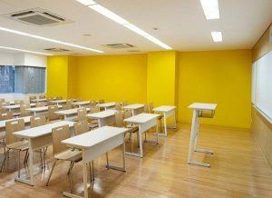 بازسازی داخلی مدارس