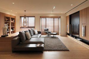 بازسازی دکوراسیون داخلی منزل