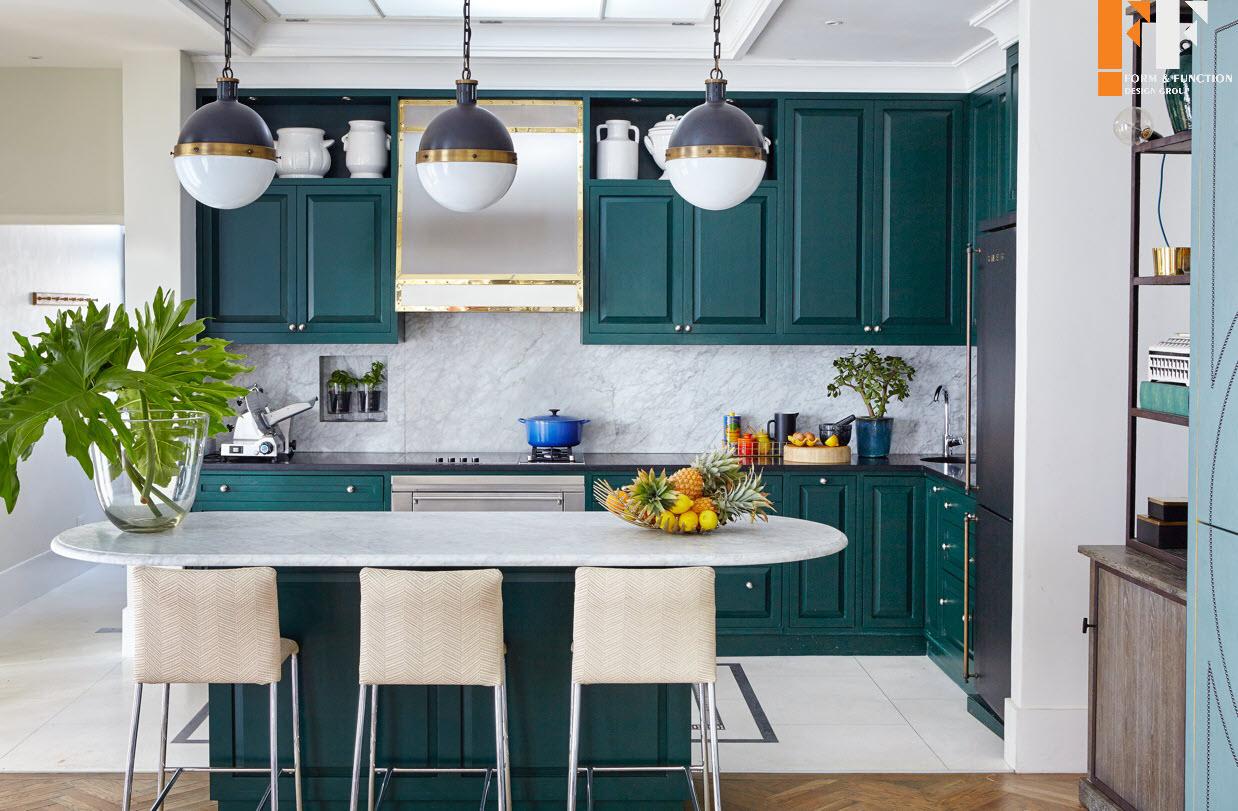 بازسازی فضای داخلی خانه