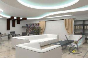 باز سازی داخلی ساختمان